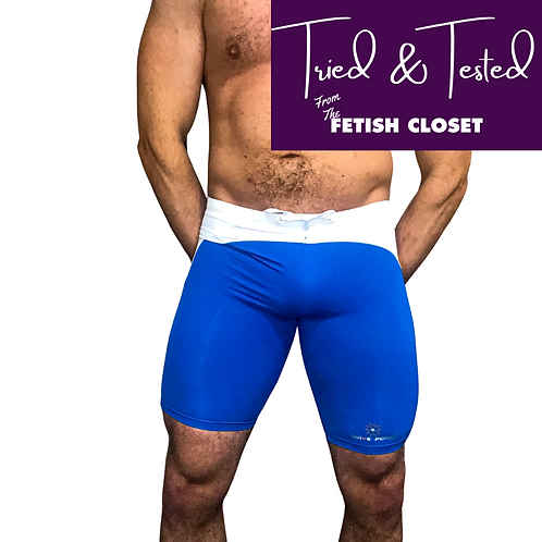 Men's Spandex Shorts from Brave Person