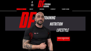 DF Personal Training