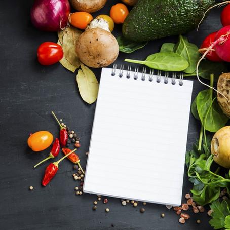 Blog 3: The shopping list that enhanced my life!