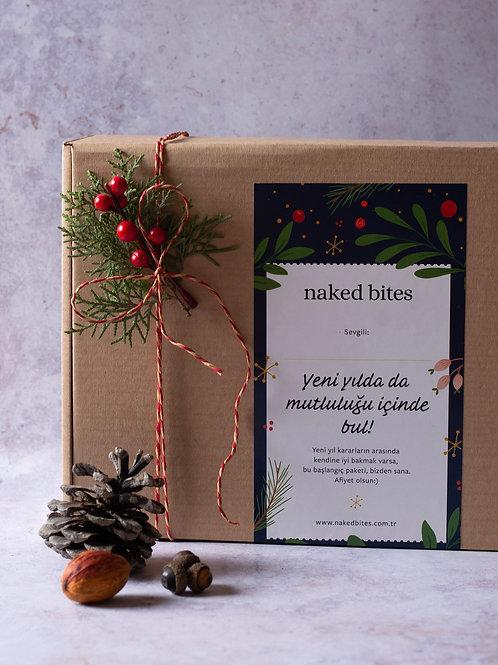 Naked Bites Box of Love