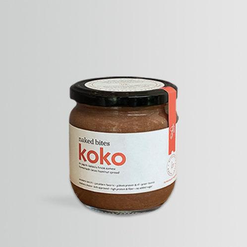 Kakaolu Fındık Ezmesi - 375 gr