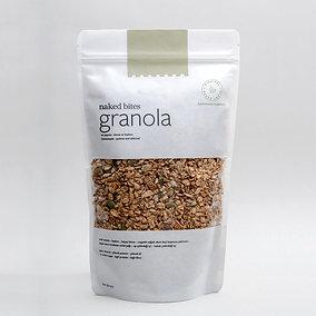 Granola - Quinoa & Almond - 360 gr