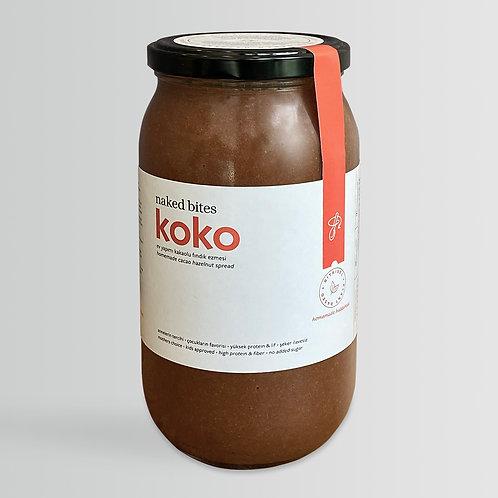 Kakaolu Fındık Ezmesi - 1 kg