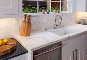 Kitchen Trends For 2018 Integrated Sinks