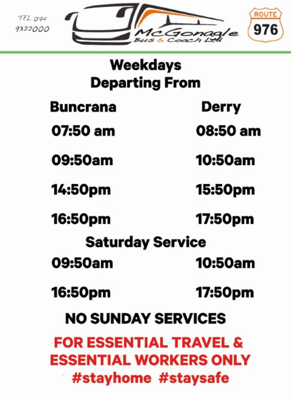 McGonagle Buses Reduced Service (Small).