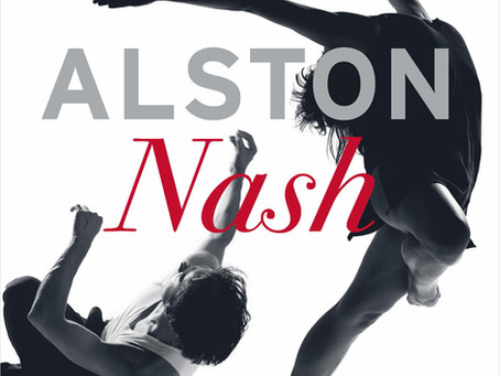 ALSTON NASH BOOK is now available.