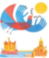 PREMIOS INTERNACIONALESPAX URBIS 100 cities for peace 2010