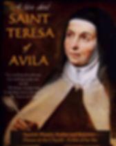saint teresa of avila dvd cover small_ed