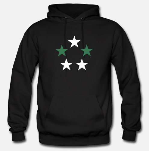 5-Star Logo Sweatshirt