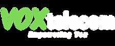 Copy of Copy of VOX telecom logo Black B