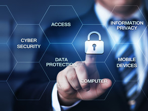 9 Security Practices to Protect Your Business's Sensitive Information