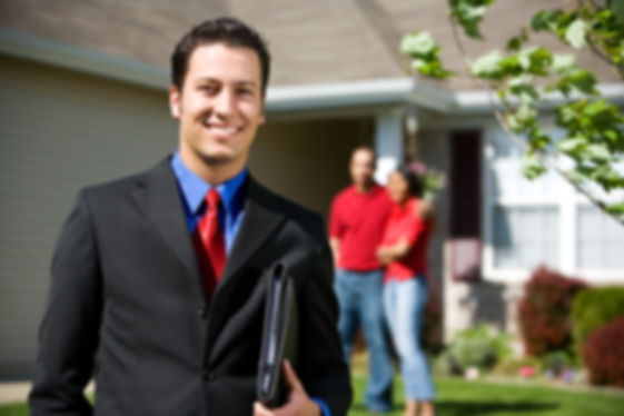 Home_ Real Estate Agent Ready to Sell Ho