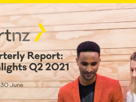 Certnz Quarterly Report: Highlights Q2 2021