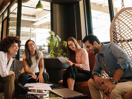 Qual a importância do relacionamento interpessoal nas organizações?