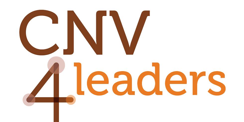 Workshop CNV4Leaders - Turma 8