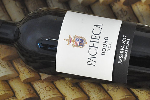 Pacheca Reserva Vinhas Velhas 750ml