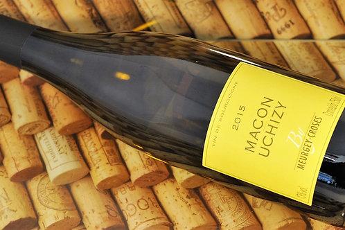 Macon Uchizy Bourgogne