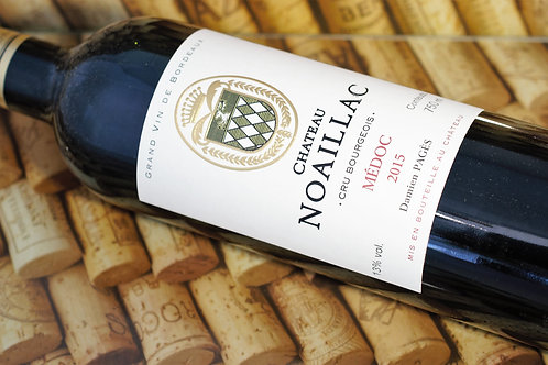 Chateau Noiallac Medoc