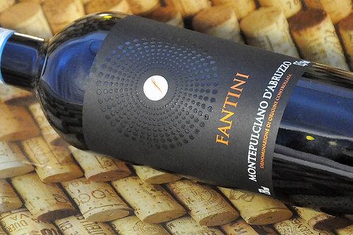 Fantini Montepulciano D'Abruzzo 750ml