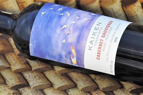 Kaiken Terroir Cabernet/Malbec/Petit Verdot 750ml