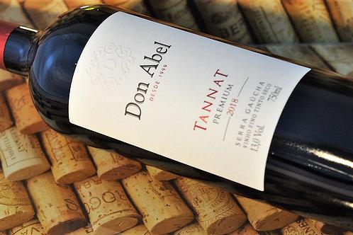 Don Abel Tannat Premium