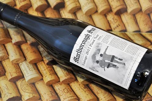 Marlborough Sun Pinot Noir