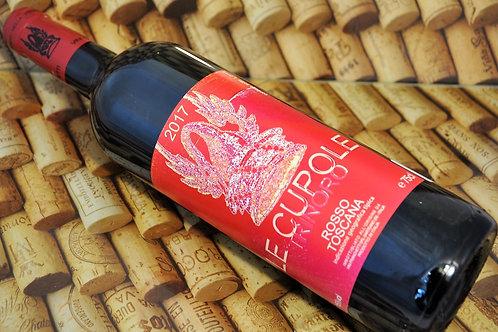 Trinoro Le Cupole Rosso di Toscana