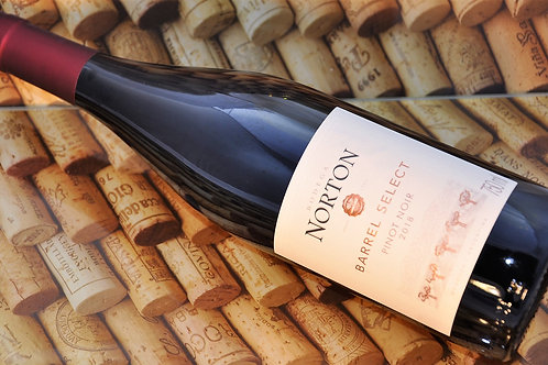 Norton Barrel Select Pinot Noir