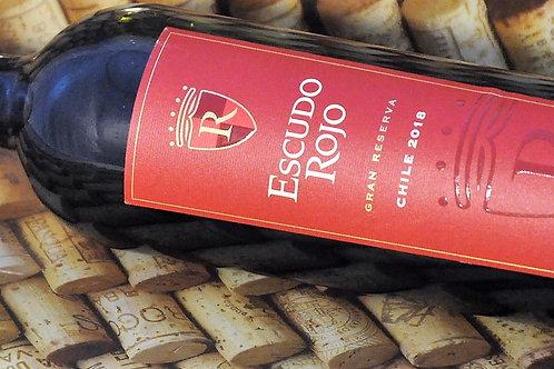 Escudo Rojo Gran Reserva The Blend 750ml
