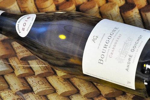 Andre Goichot Bourgogne Chardonnay 750ml
