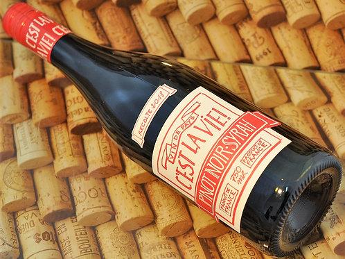 Cest La Vie Tinto Pinot Noir - Syrah