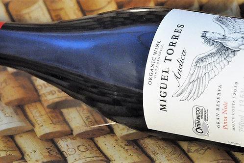 Miguel Torres Andica Pinot Noir Gran Reserva 750ml
