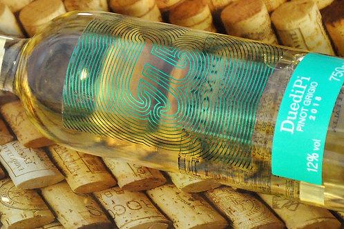 Duedipi Pinot Grigio 750ml