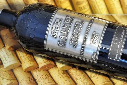 Calvet Grande Reserve Bordeaux Superieur