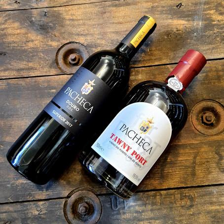 O Douro, Seus Vinhos e Sua Gastronomia.