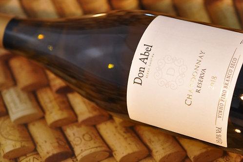 Don Abel Chardonnay Reserva