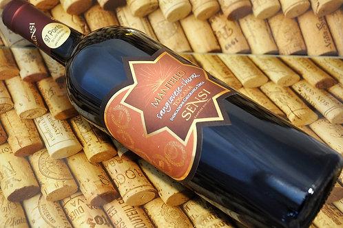 Sensi Mantello Sangiovese Shiraz Super Toscano