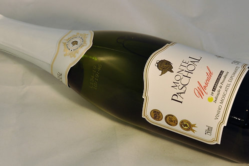 Monte Paschoal Moscatel