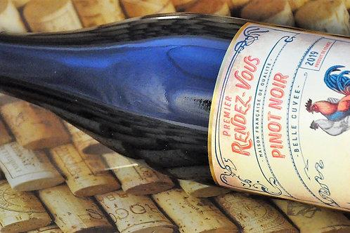 Rendez Vouz Pinot Noir 750ml