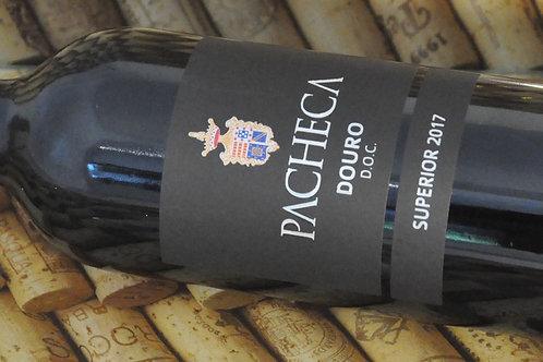 Pacheca Tinto Superior 750ml
