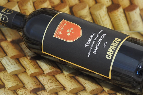 Sangiovese di Toscana Caparzo