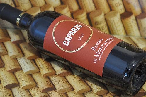 Rosso di Montalcino Caparzo