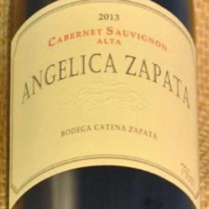 Angelica Zapata Cabernet Sauvignon