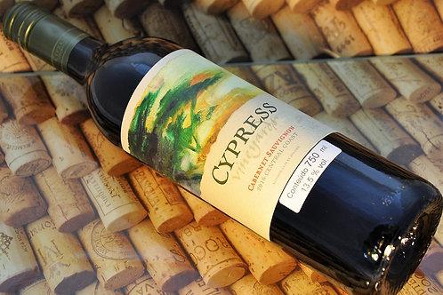 Cypress Vineyards Cabernet Sauvignon