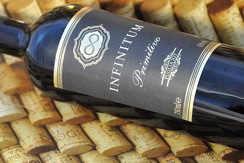 Infinitum Primitivo di Puglia 750ml