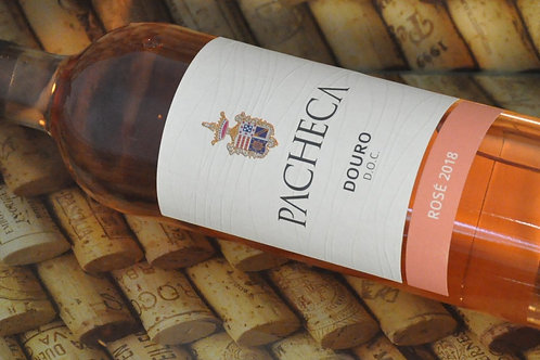 Pacheca Rose 750ml