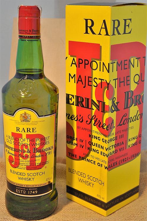 Whisky JB Rare