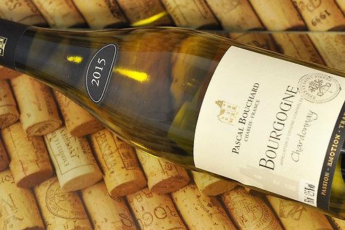 Bourgogne Chardonnay Pascal Bouchard