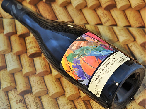 7Colores Gran Reserva Pinot Noir Semillon