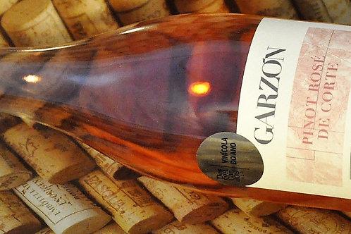 Garzon Pinot Rose de Corte 750ml